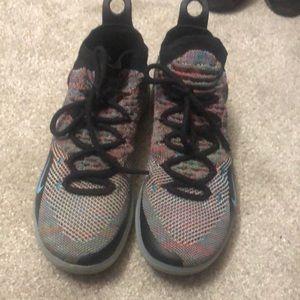 Nike KD 11 multi color